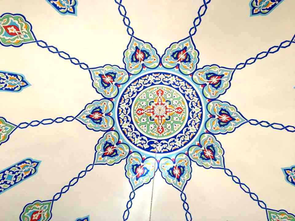 Afsin-Pir-Ali-Cami-nakkas-calismasi-11