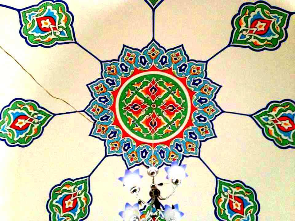 Afsin-Pir-Ali-Cami-nakkas-calismasi-15