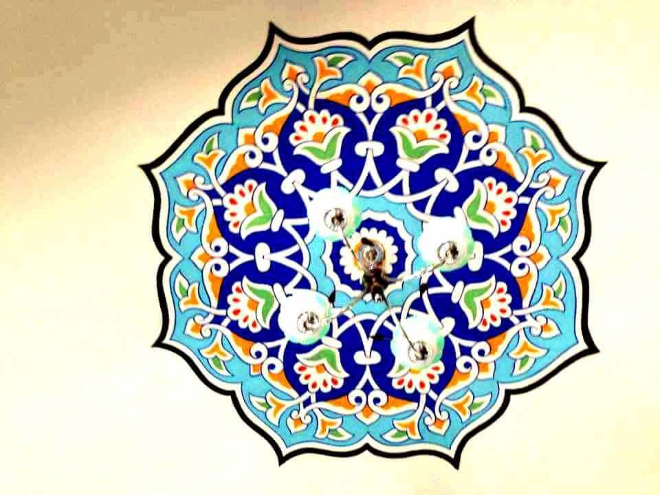 Afsin-Pir-Ali-Cami-nakkas-calismasi-17