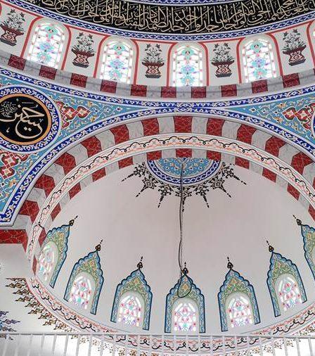 osmaniye-bulbul-cami-nakislar-suslemeler