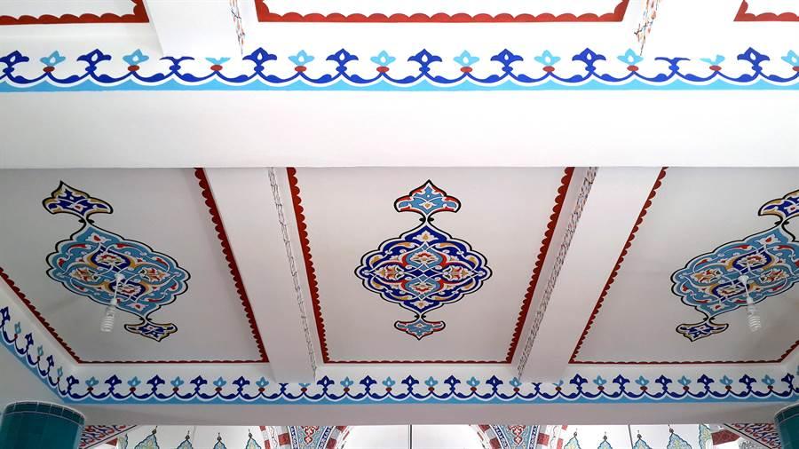 osmaniye-bulbul-cami-nakislar