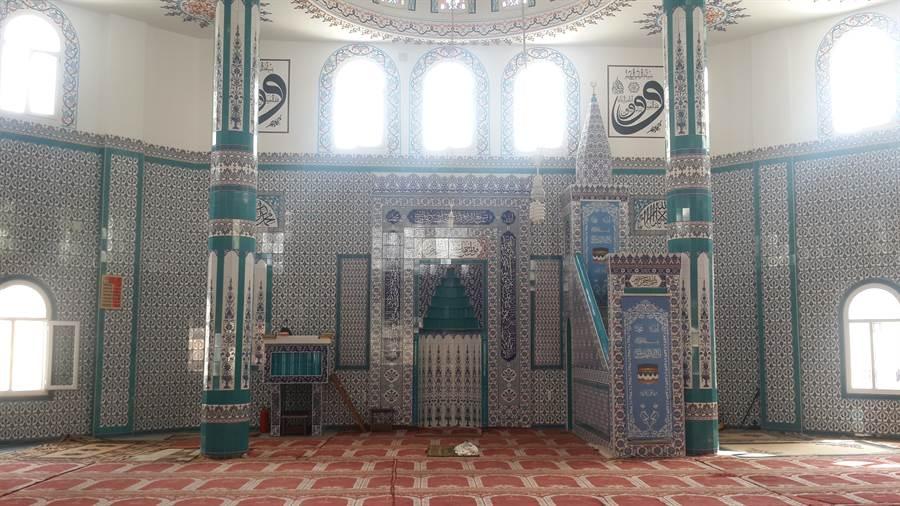 osmaniye-bulbul-cami-nakkas-isleri